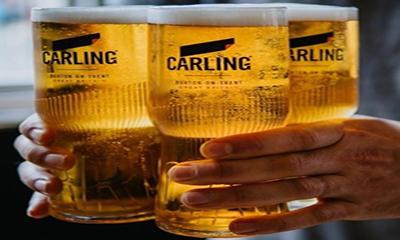 Free Carling Glass