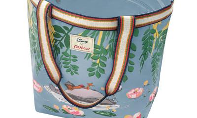 Free Cath Kidston Disney Tote Bag