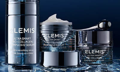 Free Elemis Pro-Collagen Serum