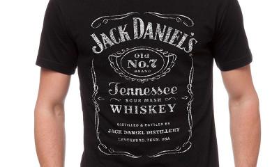 Free Jack Daniels T-Shirt