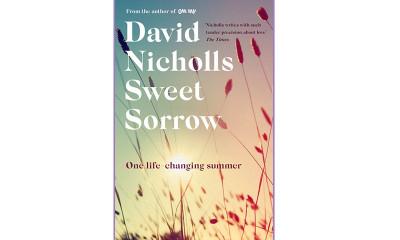 Free Sweet Sorrow Paperback by David Nicholls