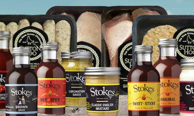 Win a Stokes Sauces & Barbecue Meat Hamper