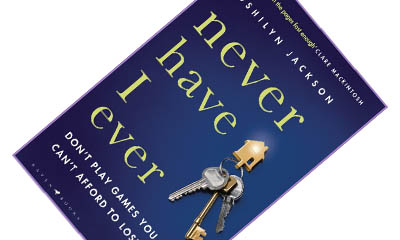 Free Copy of Never Have I Ever