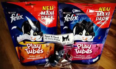 Free Felix Cat Treats – Last Chance!