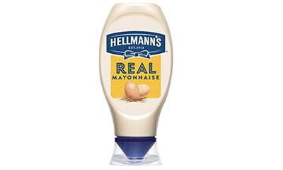 Free Hellmann's Mayonnaise