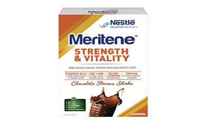 Free Nestle Chocolate Milkshake
