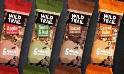 Free Pack of Snack Bars