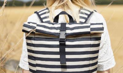 Free Rolltop Cool Bag