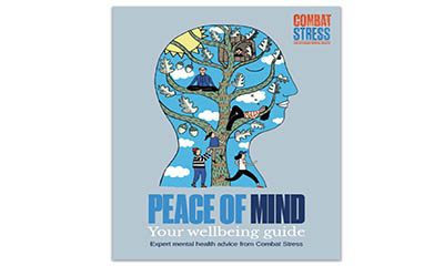 Free Wellbeing Guide Book