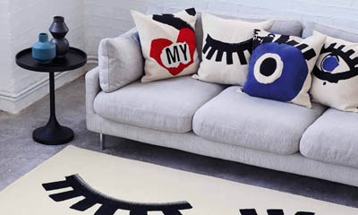 Win a Set of Quentin's Cushions