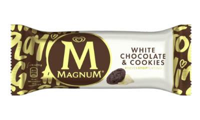 Free Magnum Ice Cream Voucher