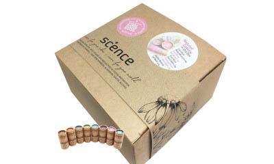 Free Natural Skincare Set