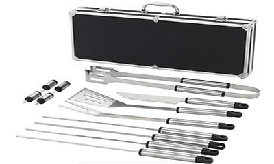 Free Summer BBQ Tool Kit