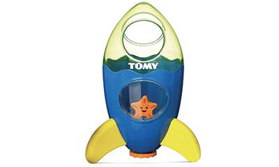 Free Tomy Bath Toys