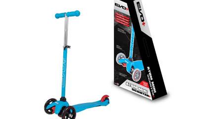 Win Atom Navigator Scooter by EVO