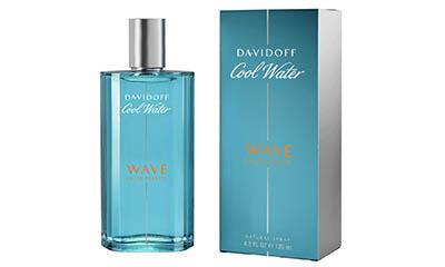 Free Davidoff Fragrance