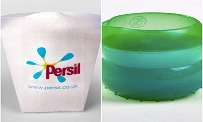 Free Persil Dosing Device