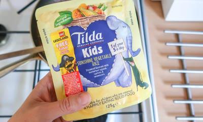 Free Tilda Rice for Kids