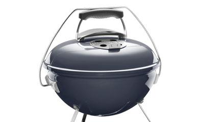 Win a Weber Smokey Joe Premium Kettle Charcoal BBQ