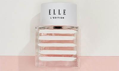 Free ELLE L'Edition Perfume