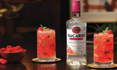 Free Bacardi Cocktail – Ends Soon!