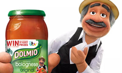 Free Dolmio Pasta Sauce