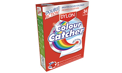 Free Dylon Colour Catcher