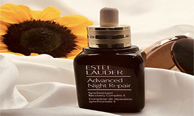 Free Estee Lauder Night Repair Serum