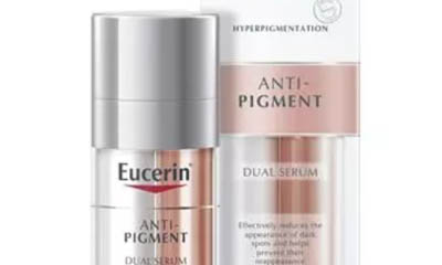Free Eucerin Anti-Pigment Dual Serum