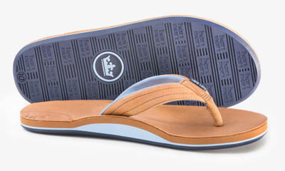 Free Hari Mari Flip Flops