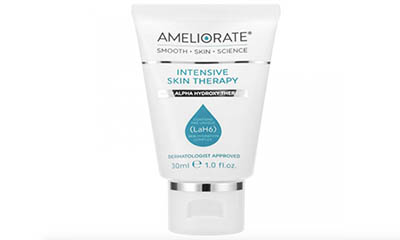 Free Intensive Skin Lotion