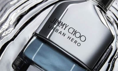 Free Jimmy Choo Urban Hero Fragrance