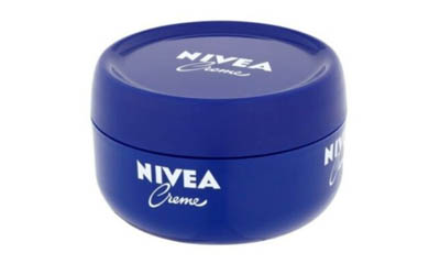 Free Nivea Creme Pot