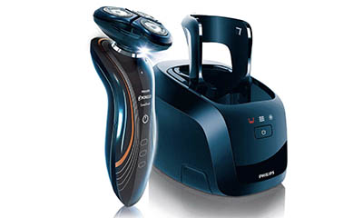 Free Philips Electric Shaver