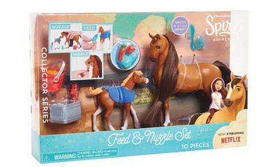 Free Spirit Riding Free Toys & Party