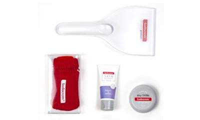 Free Sudocrem Winter Goody Bags