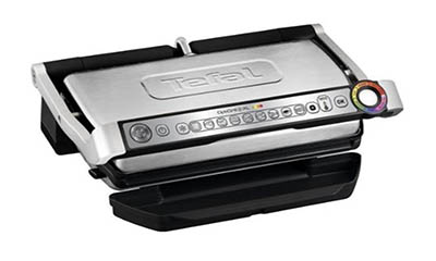 Free Tefal Cooking Grill