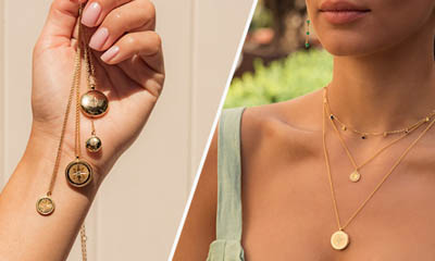 Win A Luxury Necklace