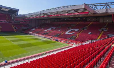 Win a Liverpool FC Junior Matchday Ambassador Spot