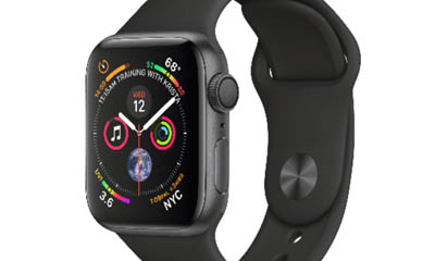 Win an Apple Watch with Jazz Apples