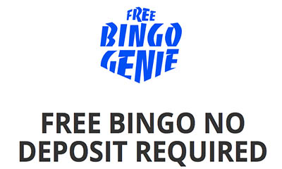 £5 Free Bingo – No Deposit Required