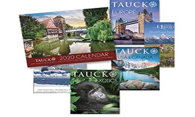 Free 2020 Wall Calendar