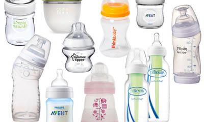 Free Baby Bottles