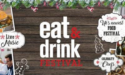 Free Eat & Drink Festival Tickets