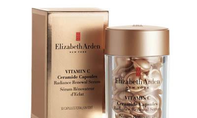 Free Elizabeth Arden Vitamin C Capsules