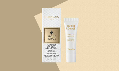 Free Guerlain Day Cream