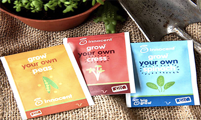 Free Innocent Big Grow Seeds Pack