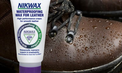 Free Leather Waterproofing Wax