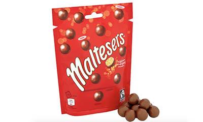 Free Malteser Chocolates