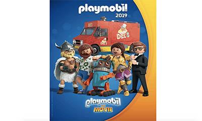 Free Playmobil Book